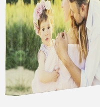 Image of Canvas print